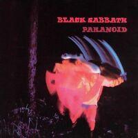 Black Sabbath : Paranoid CD