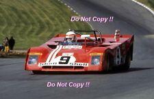 Clay Regazzoni Ferrari 312 PB BOAC 1000 Km's 1972 Photograph 1