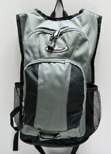 Day Pack w/ Water Bottle Holder Carrier Small Hiking Backpack Carry On Bag