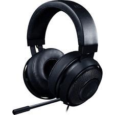 Razer Kraken Pro V2 Analog Gaming Headset for PC/Xbox One/PS4 Black