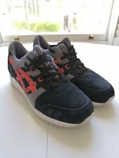 ASICS Gel Lyte iii UK10 V Black Beams Kith Fieg Bait Patta 24K Atmos Size? End
