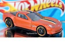 2018 Hot Wheels Multi Pack Exclusive '12 Chevy Corvette Z06