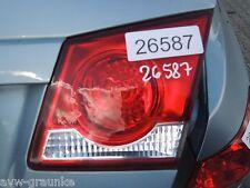 Rückleuchte innen Chevrolet Cruze KL1J J300 BJ.2011 Limousine Stufenheck rechts