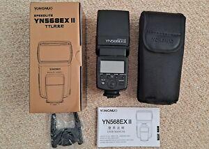 YONGNUO YN565EX Wireless TTL Flashgun for Canon