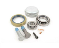 MERCEDES-BENZ 190 W201 Front Wheel Bearing Repair Kit A2013300151 NEW GENUINE