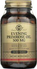 Solgar Evening Primrose Oil 500mg 90 Softgels
