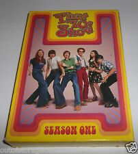 That 70s Show - Season 1, 2, 3 & 4 - First Four Seasons All Together