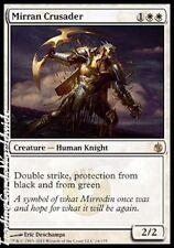 MIrran Crusader // NM // Mirrodin Besieged // engl. // Magic the Gathering