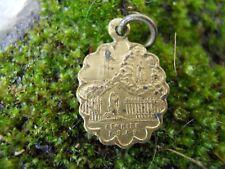 Médaille N.D de Lourdes Févier 1858