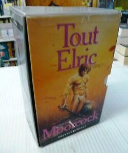 coffret tout elric moorcock 7 vol fantasy presses pocket