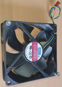 HP PRODESK 400 G1 MINITOWER DESKTOP REAR CHASSIS FAN 745052-001
