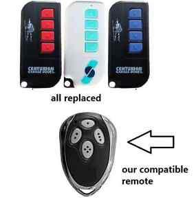 STODDART EURO Garage Door Compatible remote replacement