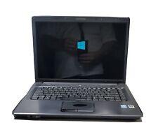 Compaq Presario C700 Laptop  Intel T2310 1.46 1GB 120GB HDD WIN 10 PRO #G3