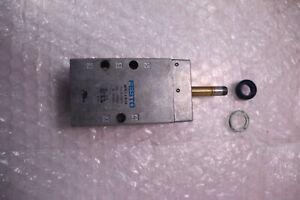Festo MFH-5-1/8-SA 26626 Magnetventil