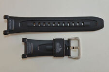 CASIO 10036568 Black PROTREK Watch band PRG240 PRG-240 PRG40 PRG-40 18mm