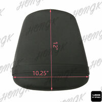 Top Quality Rear Pillion Tail Passenger Seat For Yamaha YZF R6 YZFR6 2003-2005