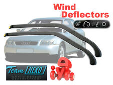 Audi A3  1996 - 2003  3.doors  Wind deflectors  2.pc  HEKO  10205