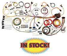 American Autowire 1964-67 Pontiac GTO Wiring Harness Kit 510188