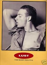 Lust: The Body Politic