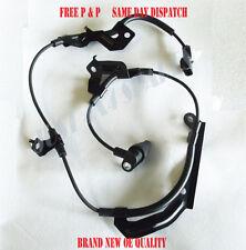 For Mitsubishi L200 2.5DID B40 Front ABS Speed / Antiskid Sensor R/H (06/2011+)