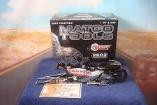 CRAIG TREBLE 1:9 Die Cast Suzuki NHRA Pro Stock Drag Bike Matco '03 1 of 2000 X8