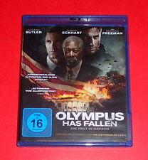 Olympus has fallen (Gerard Butler) -- Blu-ray