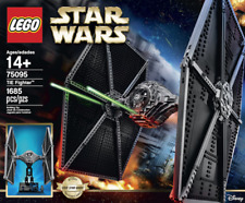 Lego Lego Star Wars 75095 TIE Fighter UCS - Ultimate Collector Series NEU & OVP