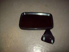 NEW For Ford Escort Mk2 / Fiesta Mk1 Door Wing Mirror N/S - Left Hand Side