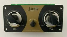 Zodiac Jandy Pool/Spa R0011700 Electronic Temperature Control used #D290