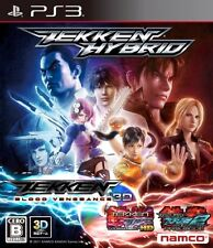 Tekken Hybrid [Japan Import] [PlayStation 3]