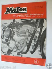 MO5712-COVER MATCHLESS TWIN GP RACER,AJS,NORTON,BSA,CROSS BRABANT,SELLING,WOLDMA
