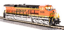 N Scale Broadway Limited ES44AC BNSF #6436 Paragon 3 DCC & Sound Item #3890