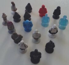 Lot Figurine Star Wars Micropopz Objet Promotionnel