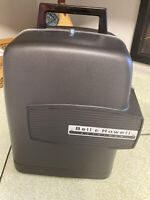 Bell & Howell Super 8mm 346A Autoload Film Projector Working Condition