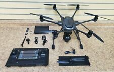 Yuneec Typhoon H Hexacopter Drone w/ Camera Pre-owned Free Shipping