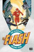 The Flash The Silver Age Volume 4