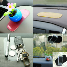 Car Auto Dashboard Anti-Slip Mat Non-Slip Sticky Pad GPS Mobile Phone Holder Hot