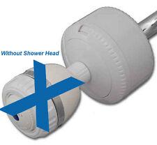 Sprite White Slim-Line 2 Shower Filter Without Shower Head SL2-WH