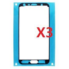3X Samsung Galaxy J7 J700 J700F LCD Pre-Cut Adhesive Sticker Double Sided Tape