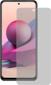 2x Premium Panzerfolie für Xiaomi Redmi Note 10S Antishock Schutzfolie Panzerfol