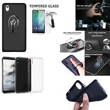 For ZTE Avid 579 Case / Z5156cc Case / Gel TPU Cover