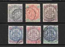 VG/F (Very Good/Fine) Pre-Decimal Rhodesian Stamps (Pre-1965)
