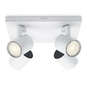 Philips Deckenlampe 'Runner' LED Strahler, Spot Metall Modern (A++) 'Runner'