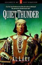 Quiet Thunder (Paperback or Softback)