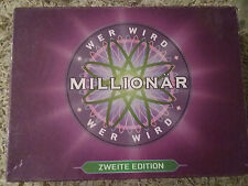 Wer wird Millionär-Gesellschaftsspiele mit Film- & Fernsehen-Thema