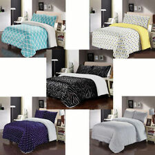 Unbranded Synthetic Pictorial Blankets