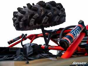 Can-Am Maverick X3 Spare Tire Carrier