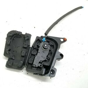 C-Class W205 TRUNK HANDS-FREE REMOTE CLOSING LATCH LOCK ACTUATOR MOTOR CABLE OEM