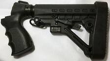 Mossberg 500 Maverick 88 Adjustable Stock Pistol Grip & Recoil Pad W/Free Wrench