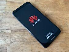 NEU Huawei Mate 10 Lite schwarz black DUAL SIM 24 Mon Gewährleistung